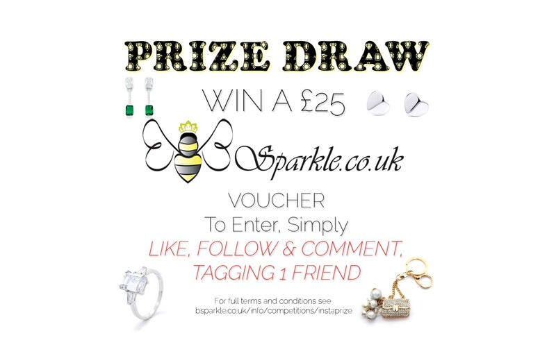 Instagram Christmas Prize Draw