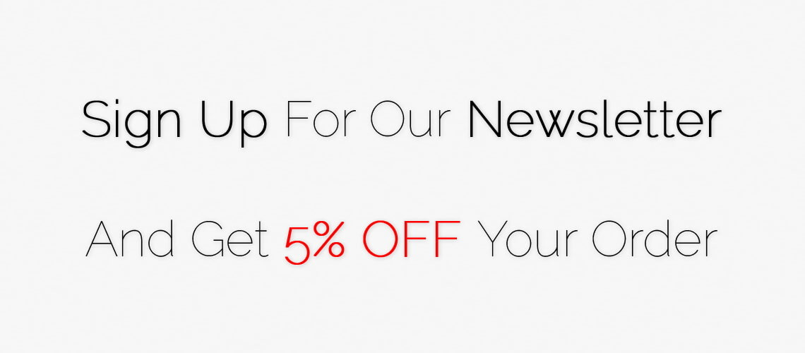 Newsletter Offer